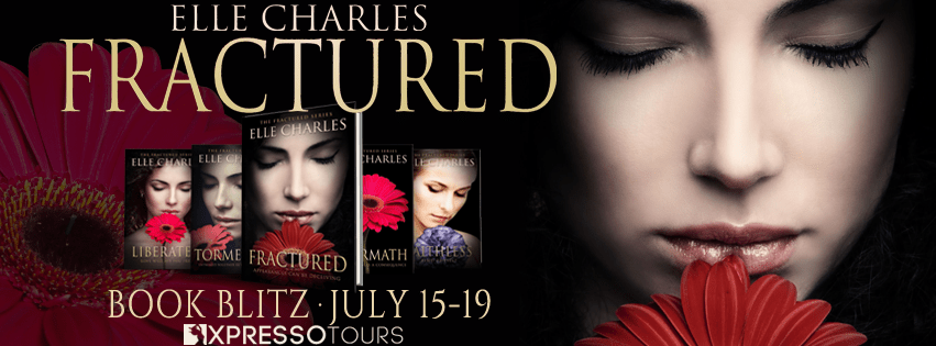 Fractured by Elle Charles Book Blitz