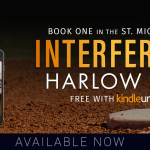 Interference by Harlow Cole Blog Tour