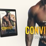 Convicted by Kristi Pelton Cover Reveal