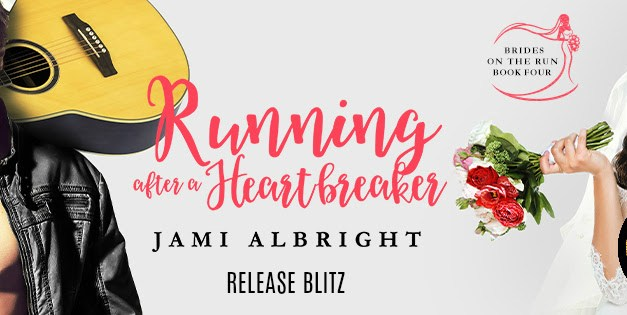 Running After a Heartbreaker by Jami Albright Release Blitz