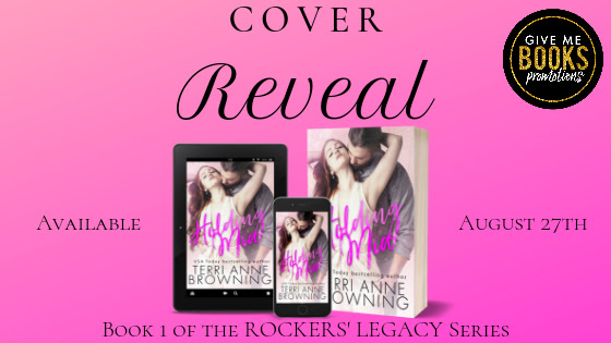 Holding Mia by Terri Anne Browning Cover Reveal