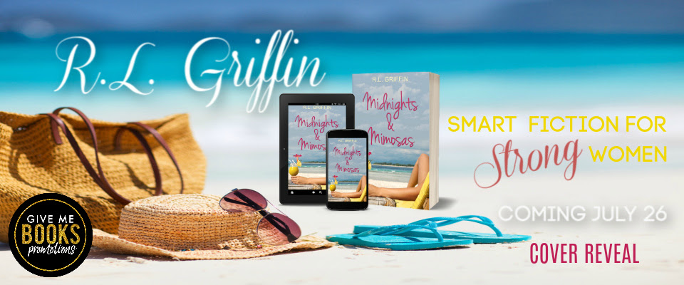Midnights & Mimosas by R.L. Griffin Cover Reveal