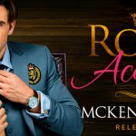 Royal Academy by Mckenna James Release Blitz