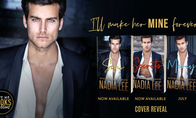 Mercy by Nadia Lee Cover Reveal
