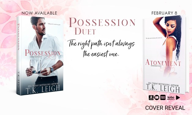 Atonement by T.K. Leigh Cover Reveal