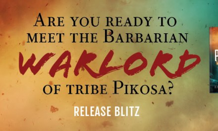 Taken by the Pikosa Warlord by Elizabeth Stephens Release Blitz