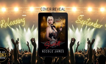 Soul Sisters by Nicole James Cover Reveal
