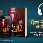 Loaded by Kibly Blades Audio Release