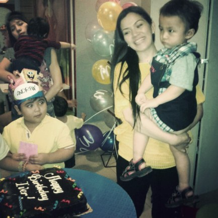 B-day Iver 10