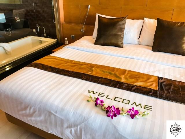 Novotel Kata Beach Avista Resort and Spa Thailand Phuket