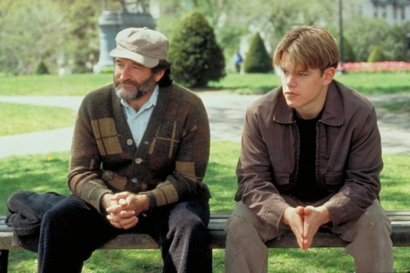 Will-Hunting