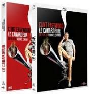 Le Canardeur DVD et BR
