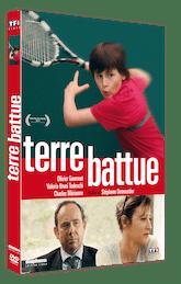 TERRE BATTUE DVD 3D