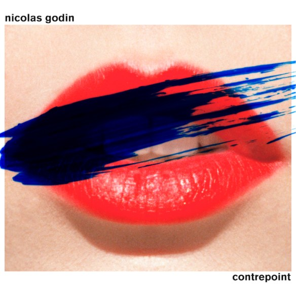 Nicolas Godin - Contrepoint Cover