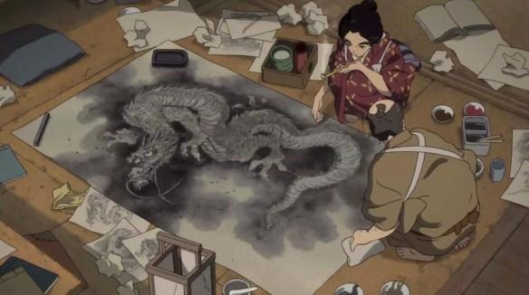 Dragon Hoku