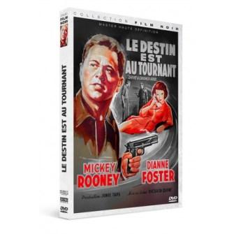 Le destin DVD