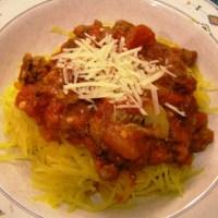 You Call This a Spaghetti Squash?