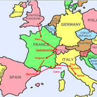 Topdeck Euro Trip