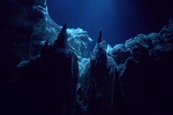 Dive Into the Deepest Oceanic Abyss in the World | AnOther