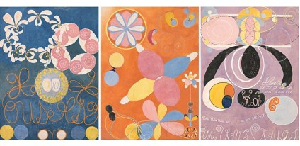 Decoding the Spiritual Symbolism of Artist Hilma af Klint | AnOther