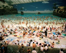Martin Parr Three Kinds Of Summer