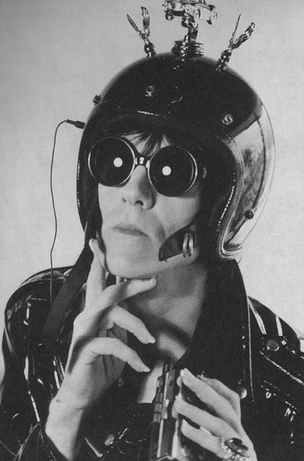 Lux Interior  AnOther