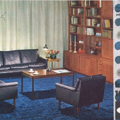 Sofa Chair Ikea Lumbar Support Office Interiors Inspiration Courtesy Of Vintage Catalogues | Another