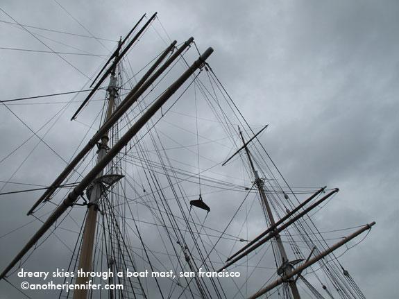 boast mast