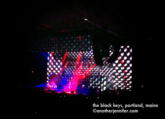The Black Keys live