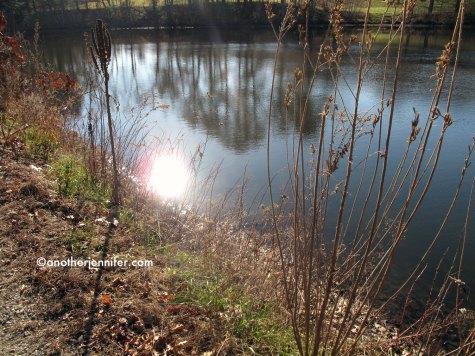 Blackstone River