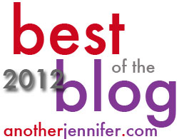 best of the blog