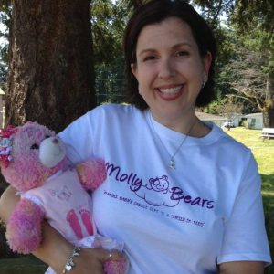 Philanthropy Friday: Molly Bears