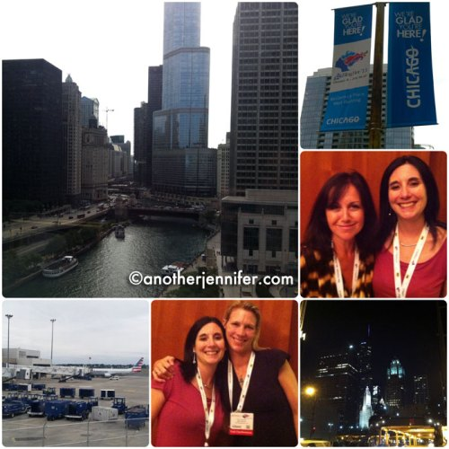 BlogHer13 collage