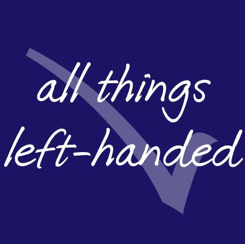all things left-handed