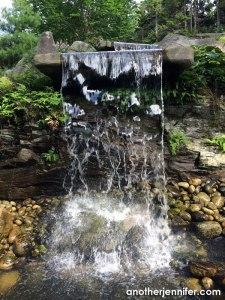 Wordless Wednesday: Waterfall
