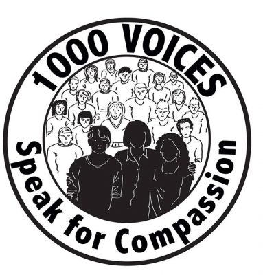 1000 Voices Speak