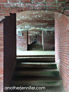 Wordless Wednesday: Fort Knox Enlisted Men's Quarters