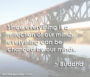 reflections of our mind
