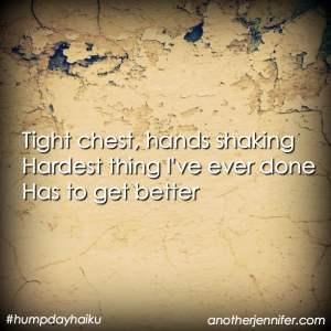 Hump Day Haiku: It Gets Better