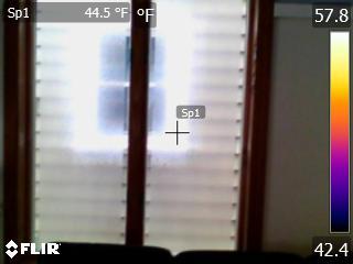 window thermal