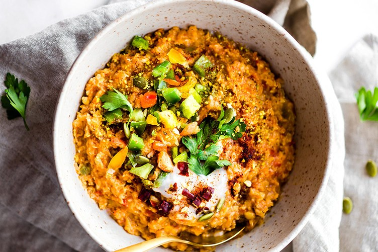 BBQ-Crock-Pot-Vegan-Lentil-Chili-GF-5
