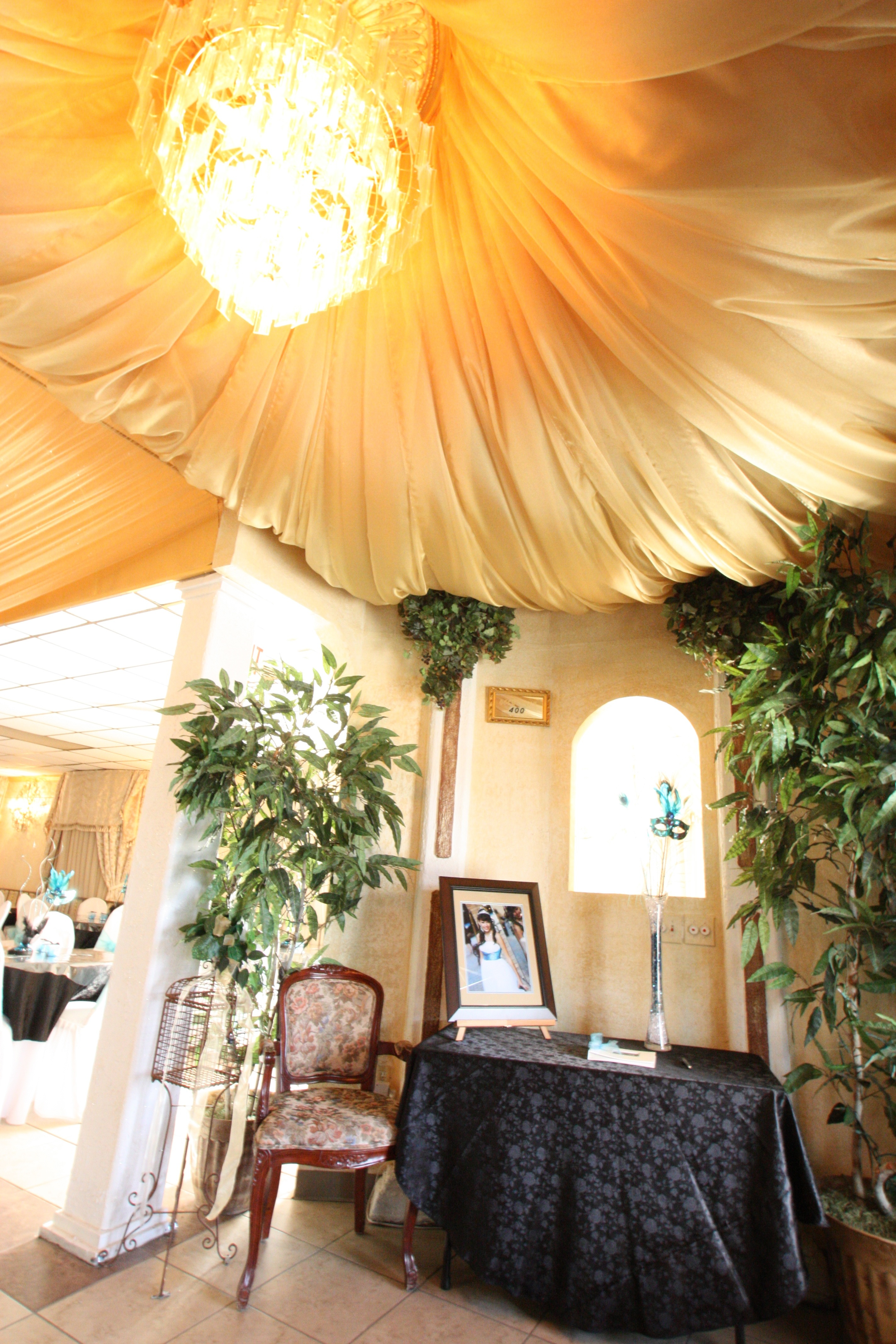 chair cover rentals el paso wheelchair jingle bell rock another memory hall a perfect location for your next event