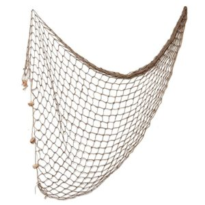 Nautical Nursery Fish Netting