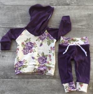 Peekaroo handmade clothes