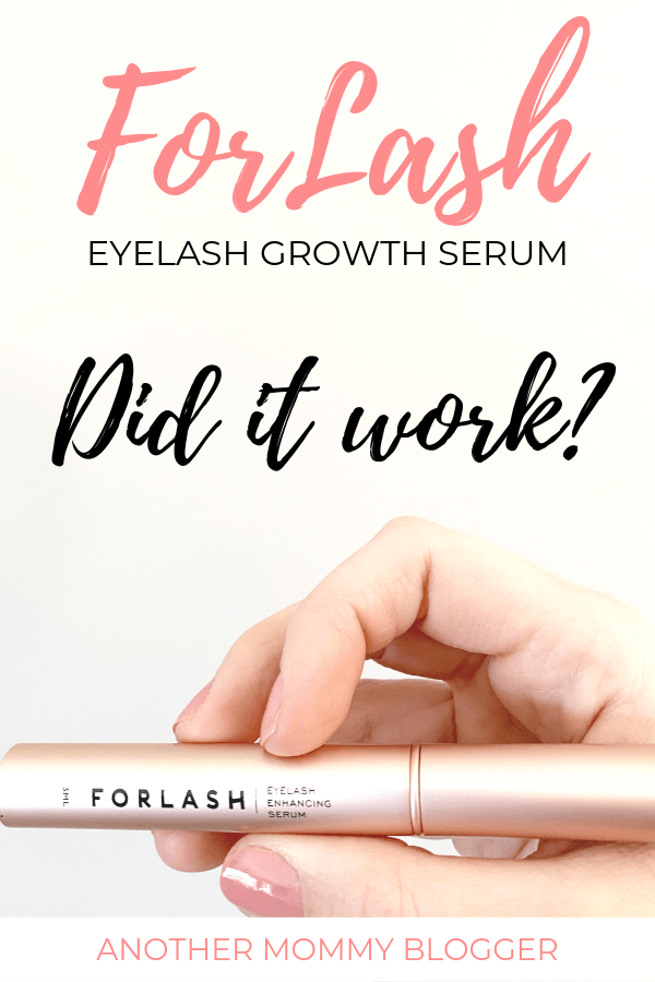 ForLash Eyelash Growth Serum