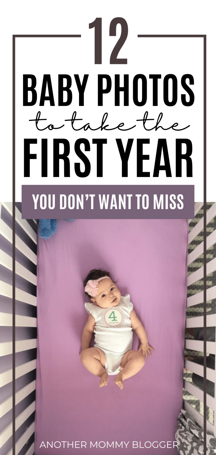 Are you going to diy baby photos? Use these baby photoshoot ideas.