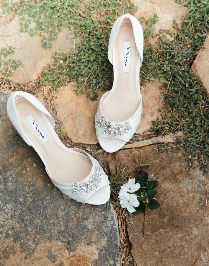 Photo Ideas For Your Wedding Shoes