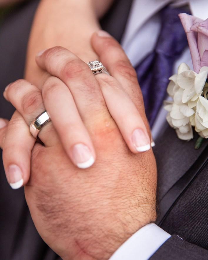 Wedding Rings Photo Ideas