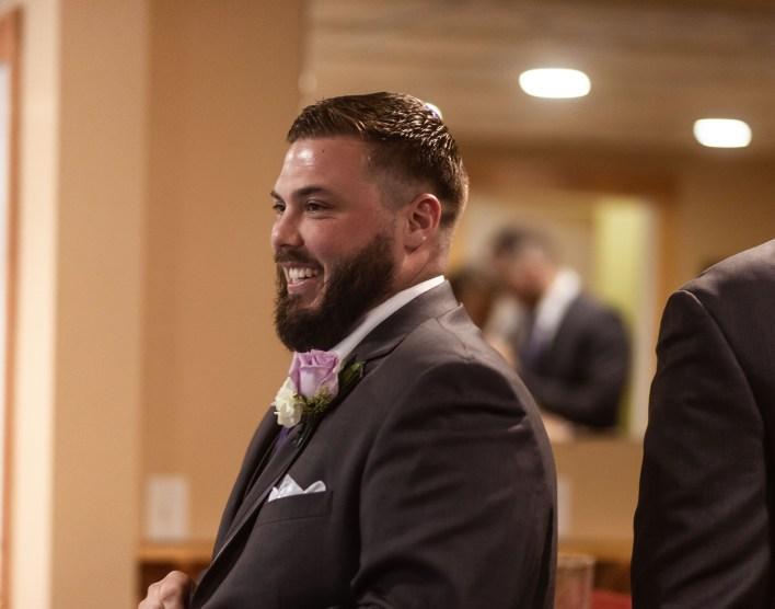 Groom Getting Ready Wedding Photo Ideas