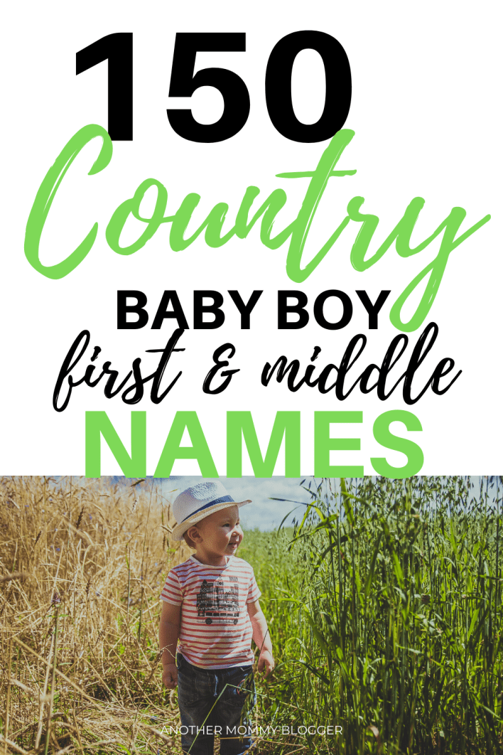 Country names for baby boys. Here are my favorite country baby boy first and middle names. #babyboy #babynames